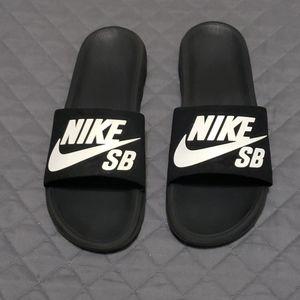 Nike SB Dunk sandals